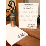 Laughing Kookaburra Writing Pads